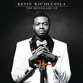The Renegade EP di Kevin Olusola