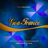 Goa Trance, Vol. 28 von Various Artists