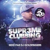 Supreme Clubbing, Vol. 3 de Various Artists