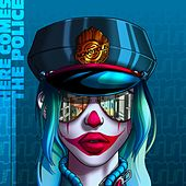 Here Comes the Police by Monkypolis