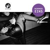 hafendisko Nummer Eins by Various Artists
