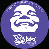 Different Shapes Of Clouds by DJ Sneak