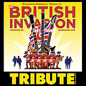 BandHouse Gigs Presents...A Tribute to the British Invasion 1964-1966 by Various Artists