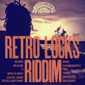 Retro Locks Riddim Selection by Various Artists