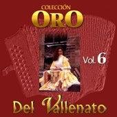 Colección Oro del Vallenato, Vol. 6 de Various Artists
