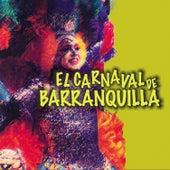 El Carnaval de Barranquilla de Various Artists