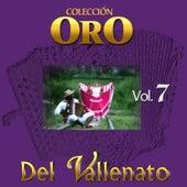 Colección Oro del Vallenato, Vol. 7 de Various Artists