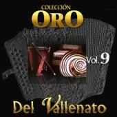 Colección Oro del Vallenato, Vol. 9 de Various Artists