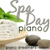 Spa Day Piano de Piano Dreamers