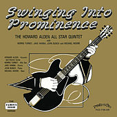 Swinging into Prominence by The Howard Alden All Star Quintet