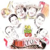Idolos by Barranco