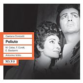 Donizetti: Poliuto by Various Artists