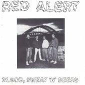 Blood, Sweat 'n' Beers de Red Alert
