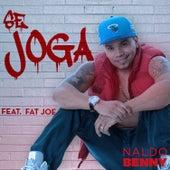 Se Joga (feat. Fat Joe) - Single von Naldo Benny