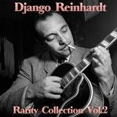 Django Reinhardt Vol. 2 de Django Reinhardt