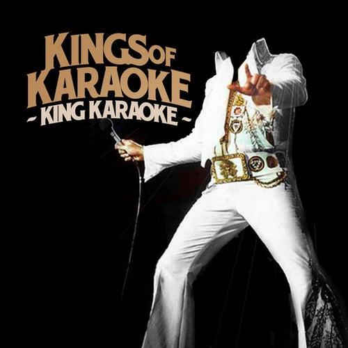 King Karaoke (A Tribue to Elivs Presley) [Karaoke Version] by King of Karaoke