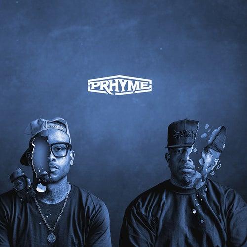PRhyme Instrumentals by PRhyme