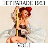 Hit Parade 1963 Vol. 1 de Various Artists