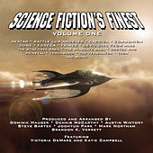 Science Fiction's Finest Vol. 1 by Various Artists