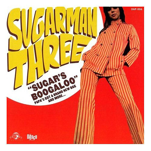 Sugar's Boogaloo by Sugarman 3