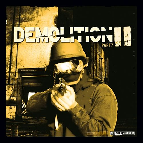 Demolition 7, The Vinyl by Various Artists