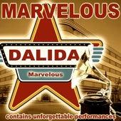 Marvelous de Dalida