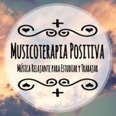 Musicoterapia Positiva: Música Tranquila Relajante para Estudiar y Trabajar. von Various Artists