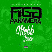 Figg Panamera Trap Tones Vol 3 von Various Artists