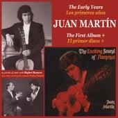 The Early Years / Los Primeros Años by Juan Martín