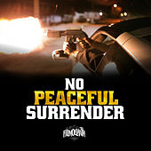 No Peaceful Surrender de Various Artists