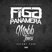 Figg Panamera Trap Tones Vol 4 von Various Artists
