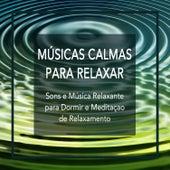 Musicoterapia Positiva: Música Suave Relajante para el Anti Estress y Controlar la Ansiedad. von Various Artists