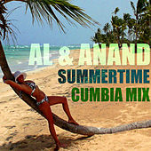 Summertime Cumbia Mix von Al and Anand