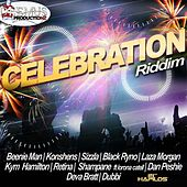 Celebration Riddim by Various Artists