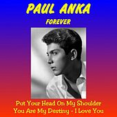 Paul Anka Forever de Paul Anka