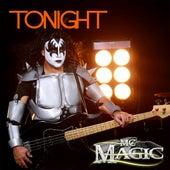 Tonight by MC Magic