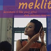 Kemekem (I Like Your Afro) [Remixes] by Meklit