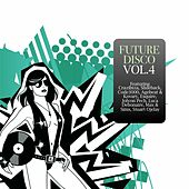 Future Disco, Vol. 4 by Various Artists