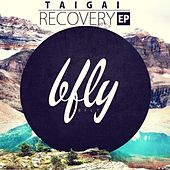 Recovery EP by Taigai