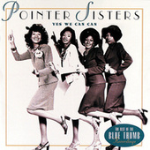 Yes We Can Can - The Best of the Blue Thumb Recordings by The Pointer Sisters