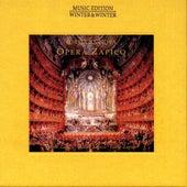 Opera Zapico (Opera Music from Monteverdi to Mozart) von Various Artists