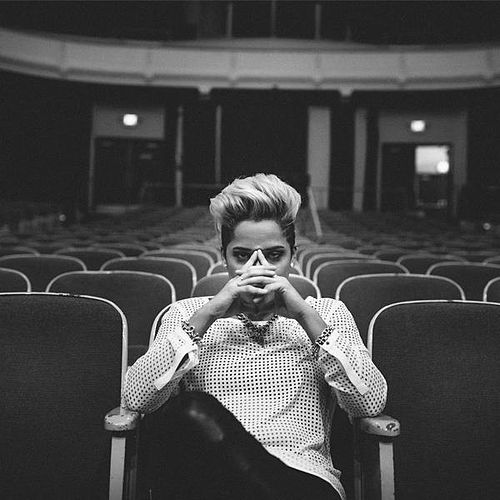 Bad News Breaker by Vicci Martinez