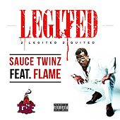 2 Legited 2 Quited by Sauce Twinz