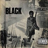 Rappin' Black in a White World von The Watts Prophets