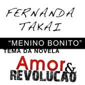 Menino Bonito - Single by Fernanda Takai