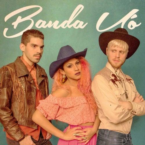 Cowboy - Ep by Banda UÓ