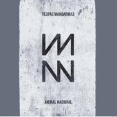 Animal Nacional (Deluxe Edition) de Vespas Mandarinas