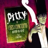 (Des) Concerto Ao Vivo - Música Extra do Dvd - Single de Pitty