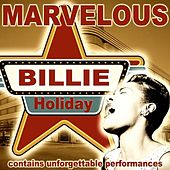 Marvelous de Billie Holiday