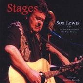 Stages de Son Lewis